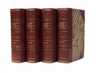 История восемнадцатаго столетия и девятнадцатаго до падения Французской империи. В 8-и томах.В 4-х переплетах