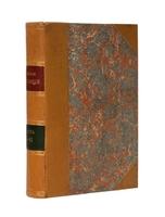 Творения Лактанция, писателя в начале четвертого века, прозванного христианским Цицероном. 2 части.