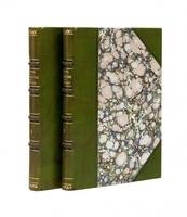 Путешествие в Африку к водопадам Виктории на Замбези. В 2-х томах.