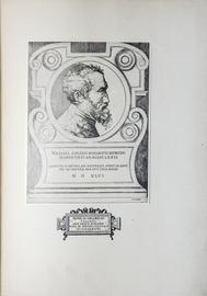 Микель-Анджело Буонарроти