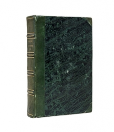 Горный словарь. В 3-х частях.