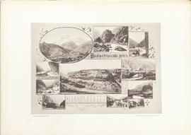Виды Кавказа