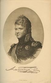 Наполеон и Александр I. Франко-русский союз во время Первой империи. 3 тома