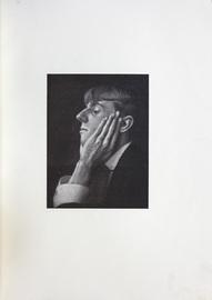 Обри Бердслей. Жизнь и творчество. Избранные рисунки. 2 выпуска (в одном переплете).