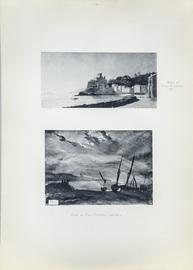 Альбом художественных произведений Николая Николаевича Ге
