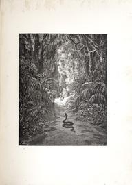 Потерянный и Возвращенный рай. Поэмы Джона Мильтона