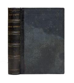 Новая скрижаль или объяснение о церкви, о литургии и о всех службах и утварях церковных