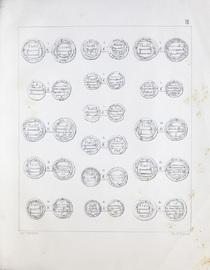 Монеты Восточного халифата