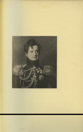 Генерал-адъютанты Императора Александра I.