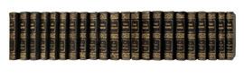 Большая энциклопедия: Словарь общедоступных сведений по всем отраслям знания. 22 тома.