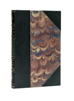 О вотчинах и поместьях. Редкое издание. Экземпляр из библиотеки И.И. Срезневского.
