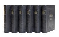 История государства Российского. В 12 томах (в 6-и переплетах).