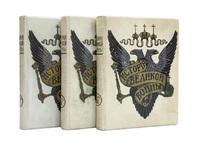 История Великой войны. В 3-х томах