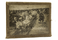 Художественный альбом «Манджурия» (Русско-японская война)