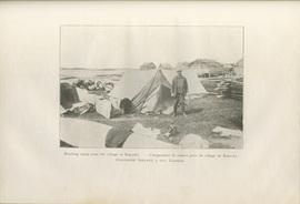 Камчатка. Мое путешествие и моя охота на медведей и горных баранов в 1918 г. Дневник 15-летнего школьника