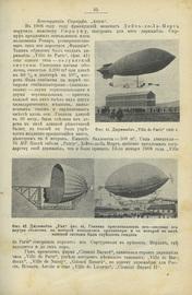 Завоевание воздушного океана. История и современное состояние воздухоплавания