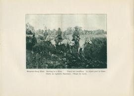 Камчатка. Мое путешествие и моя охота на медведей и горных баранов в 1918 г.