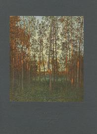 Исаак Ильич Левитан. Жизнь и творчество. (Грабарь И. Русские художники. Собрание иллюстрированных монографий. Вып.2).
