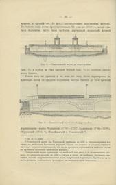 Краткие исторические данные о развитии мостового дела в России.