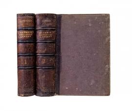 История христианской церкви от апостольского века до наших дней. В 2-х томах
