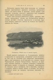 «Край гордой красоты». Кавказское побережье Черного моря. Природа, характер и будущность русской культуры