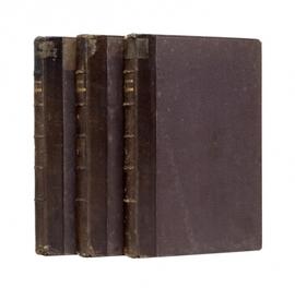 История русской церкви. В 3-х томах