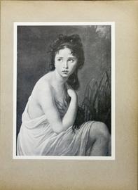 Юсуповская галерея. Французская школа