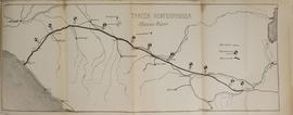 Материалы к проекту сооружения нефтепровода Грозный-Туапсе (на правах рукописи)