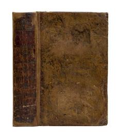Сочинения И.И. Дмитриева. 3 части в 1 книге