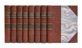 Всемирная история. В 8-и томах
